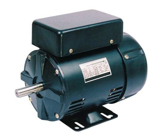 Asi electric cscr series single phase capacitor start for Electric motor start capacitor