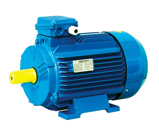 Y2 series three-phase asynchronous motor EFF2